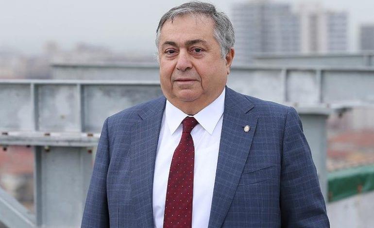 Nazmi Durbakayım: 3 milyar liralık satış bekliyoruz!