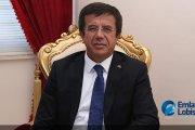 AK Parti'nin İzmir Büyükşehir Belediyesi Başkan Adayı Nihat Zeybekçi