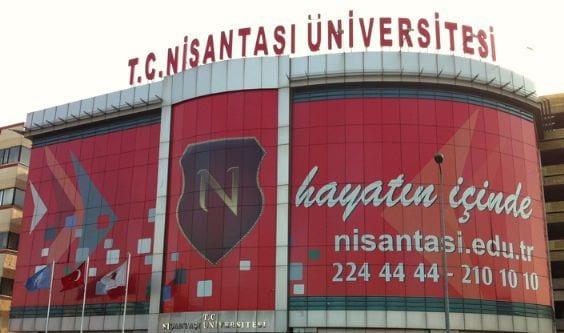 Nişantaşı Üniversitesi İstanbul