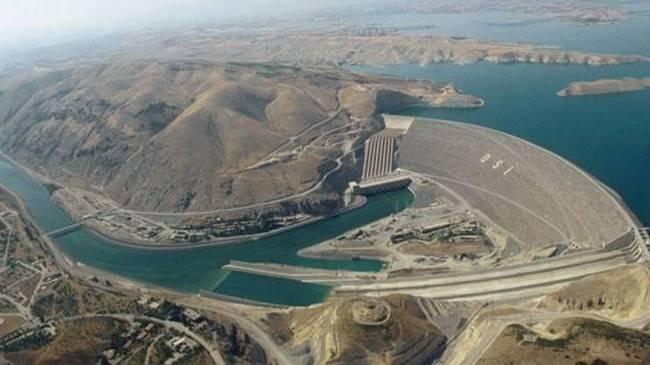 Atatürk Barajı'ni İnşa Eden Palet İnşaat Konkordato İlan Etti!