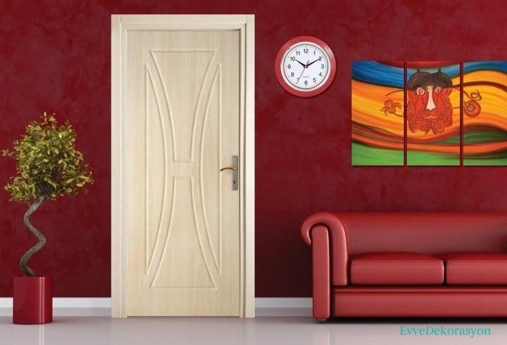 Evinize En Uygun Kapı Modelleri