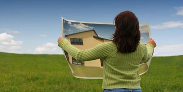 Ev Almak Mı, Ev Yaptırmak Mı?