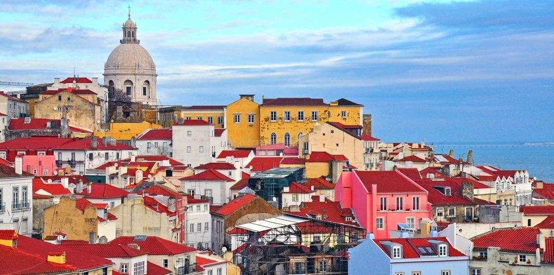 Portekiz'de Ev sahibi olma fırsatı!