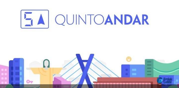 Brezilyalı Gayrimenkul Girişimi QuintoAndar'dan Önemli Başarı