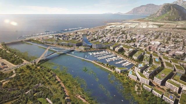 Kanal İstanbul, 'YİD' İle Yapılacak