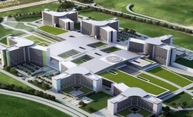 Trabzon Şehir Hastanesi