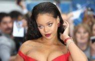 Rihanna'nın yeni evi