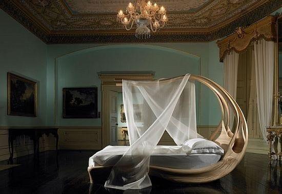 İlham Verecek Yatak Odası Tasarımları