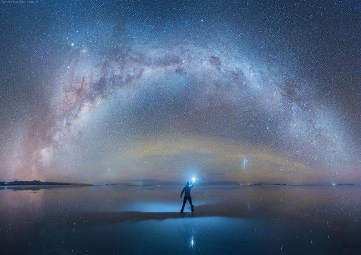 Ölmeden Önce Görmeniz Gereken Dünyanın En Muhteşem Yerleri