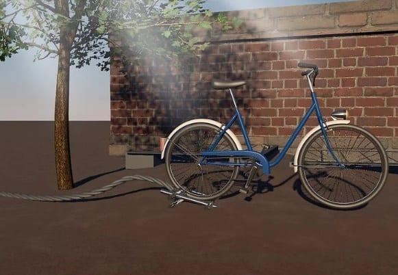 bisikletjenaratoru