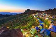 Türkiye'de Kamp Yapmak İçin En İyi 10 Yer