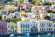 Ev Alarak Yunanistan Vatandaşlığı