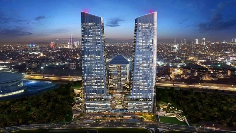 Türkiye'nin En Uzun Binaları
