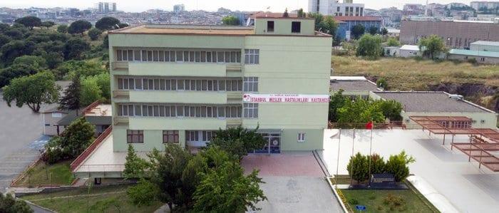İstanbulMeslekHastalıklarıHastanesi