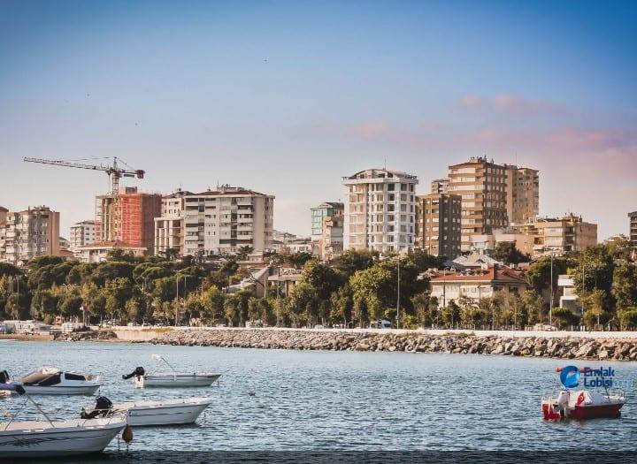Kadıköy'de Satılık Konut Metrekare Fiyatları