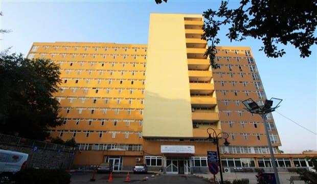 Süreyyapaşa Göğüs Hastalıkları Eğitim ve Araştırma Hastanesi