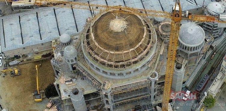 taksim-cami-minare