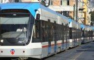 İstanbul'da Tramway Ulaşımı