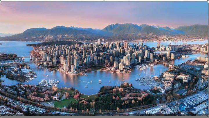 Dünyanın En Refah Şehirleri