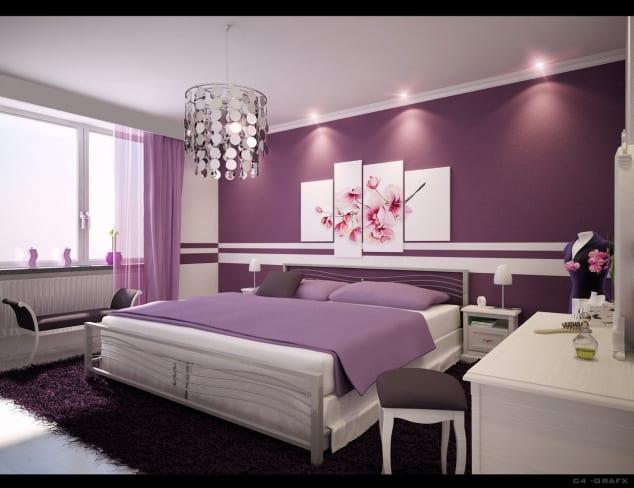 dekorasyon-yatak-odasi