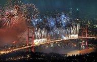 Türkiye'de Yılbaşı Kutlamak İçin En İyi Yerler