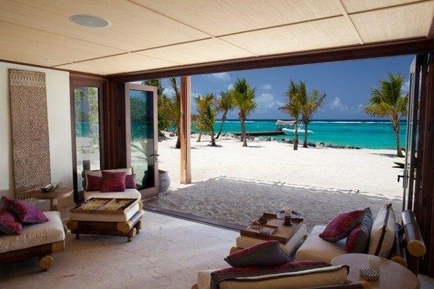 Dünyada 350 Dolara Kiralık En Güzel Evler!